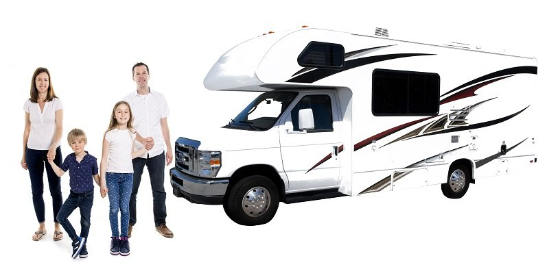 RV Travel on a Budget